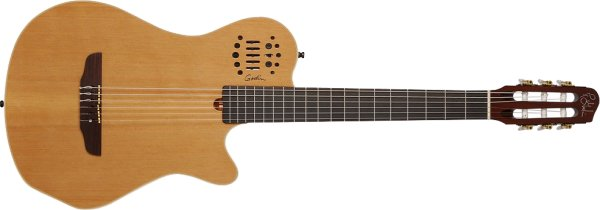 Фото Godin Multiac Grand Concert SA Natural HG
