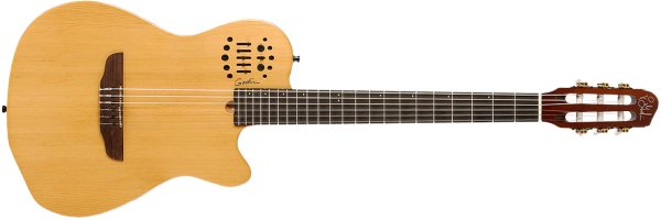 Фото Godin Multiac ACS Natural SG
