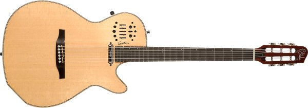 Фото Godin Multiac Spectrum SA Natural HG