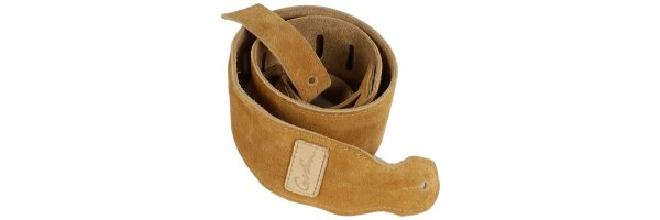 Фото Godin Honey Suede Guitar Strap